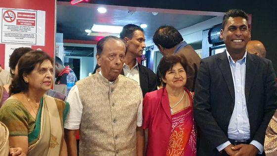 Hommage à un homme du peuple : un documentaire sur la vie du Pr Basdeo Bissoondoyal lancé le 21 janvier