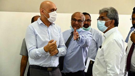 Quatre Mauriciens testés positifs : pas de panique, rassurele ministère de la Santé