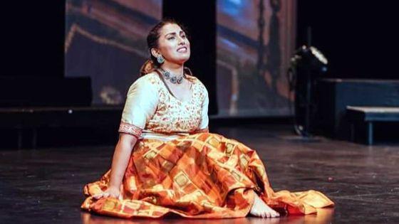 Manisha Babbea Dwarka : l'âme de la danse narrative