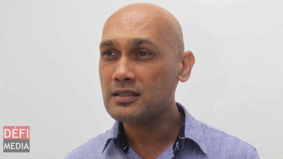 Politique : Jagutpal s'attend à davantage de «problèmes» au sein de l'opposition