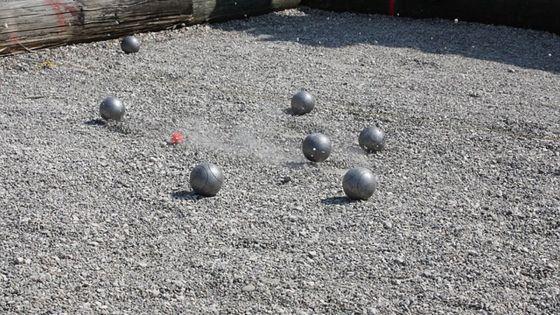 Boulet Rouge, Centre de Flacq : ils contestent le transfert de leur terrain de pétanque