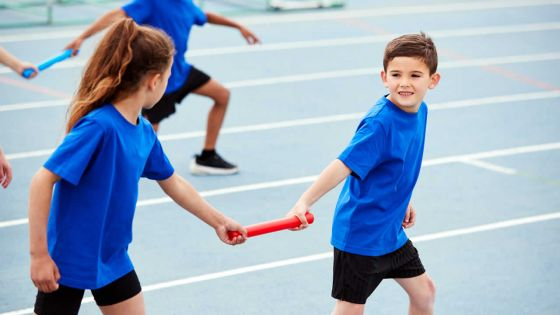 After School Sports and Fitness Programme 2020 : de saines activités pour plus de 20 000 enfants de 4 à 14 ans