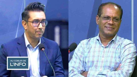 Au Cœur de l'Info : pourquoi l'Opposition est-elle divisée ?