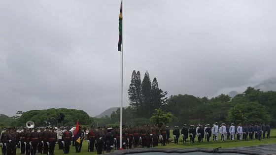 Fête du 12 mars : la cérémonie de lever du drapeau prévue à la State House