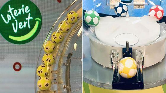 Loterie vert : pas de grand gagnant, le prochain lot à Rs 48 millions