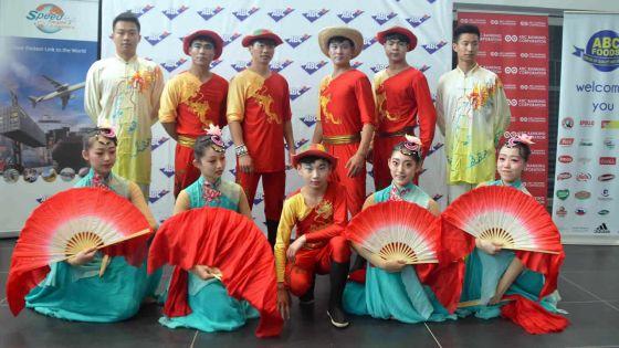 Tourisme et culture : la promotion de Maurice à Hebei