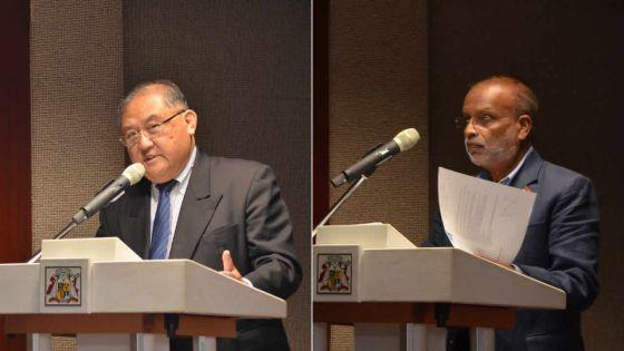 DIS-MOI félicite le gouvernement pour sa déclaration à l'ONU