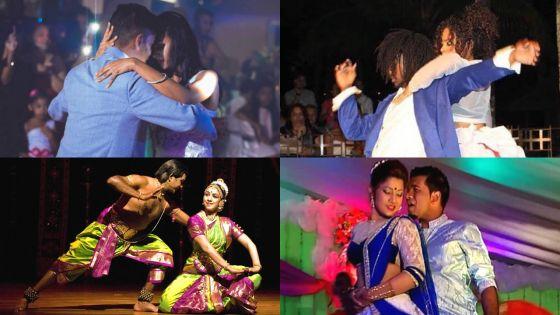 Journée mondiale : quand la danse unit les couples