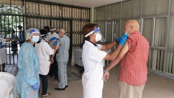 Vaccination antigrippe : cinq régions concernées ce lundi 26 avril