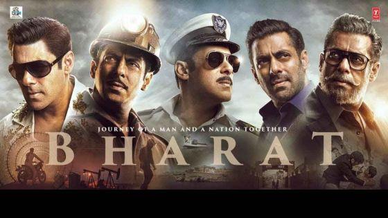 Bharat sortira le 5 juin