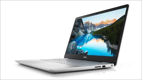 Le «laptop» signé Dell disponible a Maurice