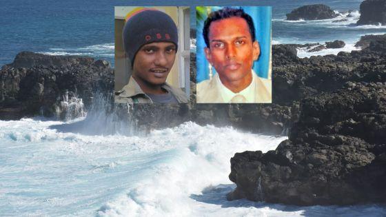 Deux noyés à Le Souffleur : les ossements remis aux proches six ans après