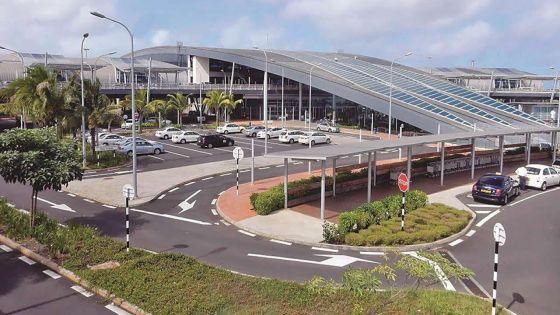 Une Airport City et un Cargo Village seront développés