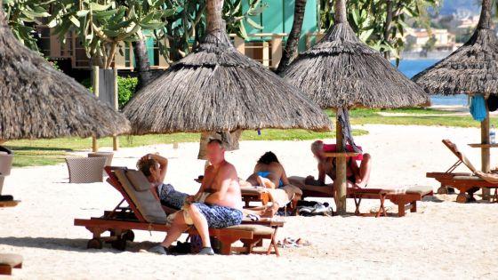 Recettes : les dépenses des touristes au ralenti en 2018