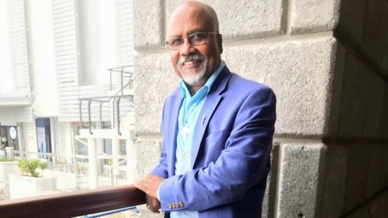 Jocelyn Grégoire :«Il faut changer la manière de faire la politique»