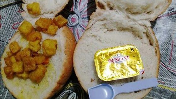 À l'école ZEP de Camp-Levieux : la «qualité» de la nourriture servie aux élèves décriée