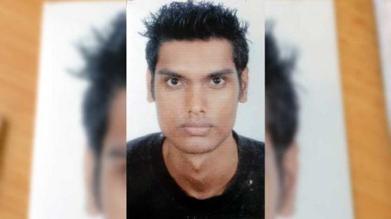 Parti s'acheter des cigarettes : mystère autour de la disparition de Yashvin Junglee