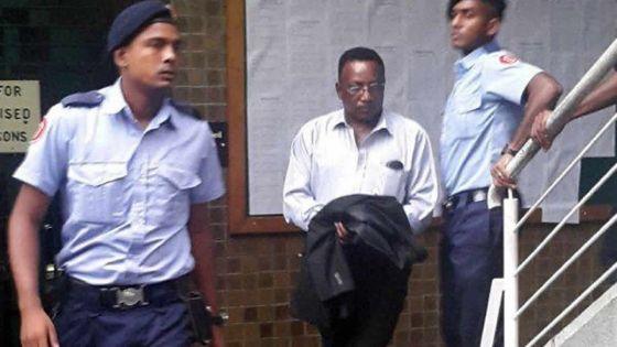Meurtre de Marceline Édouard : Bruneau Babooram reconnu coupable