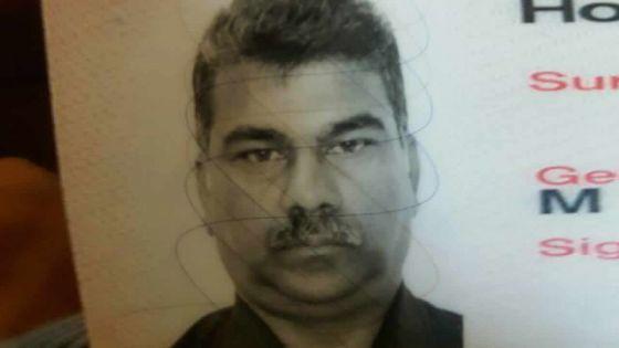 Saisie de 157 kilos d'héroïne : Ramdin interrogé à trois reprises avant sa disparition