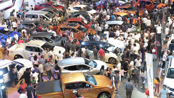 Salon de L'Automobile : Gear up for three days of exceptional deals