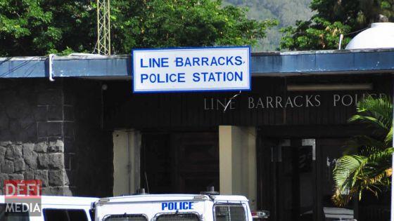 Port-Louis : un ado arrêté avec une arme tranchante