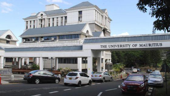 Explication dans un document soumis au conseil : comment l'UoM veut devenir une université entrepreneuriale