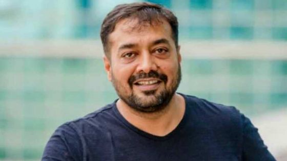 Les sensibilités religieuses blessées : une plainte logée contre le réalisateur Anurag Kashyap