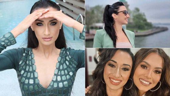 Vandana Jeetah rejoint l'organisation Miss Maurice