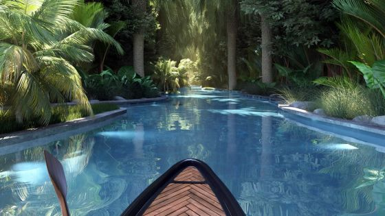 Immobilier de luxe :Evaco dévoile Cap Marinaun village sur l'eau au Nord