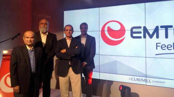 Rebranding :Emtel se réinvente avec un nouveau slogan