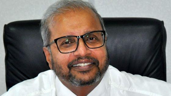 Prof Sid Nair :«Le Higher Education Bill pour une harmonisation des cours»