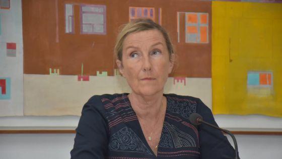 Dr Catherine Gaud : «Il semblerait que ce ne soit pas un variant sud-africain»