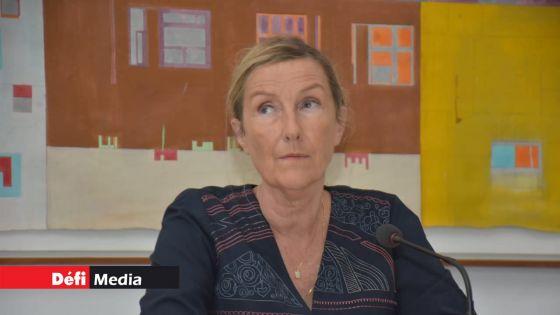 Une femme en quatorzaine autorisée à assister aux funérailles d'un proche, Dr Gaud s'explique