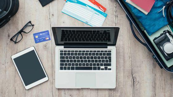 Les ordinateurs portables bientôt bannis des bagages en soute?