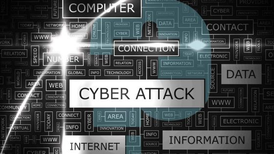 Cyber Security in Mauritius : Are We Resilient Enough?