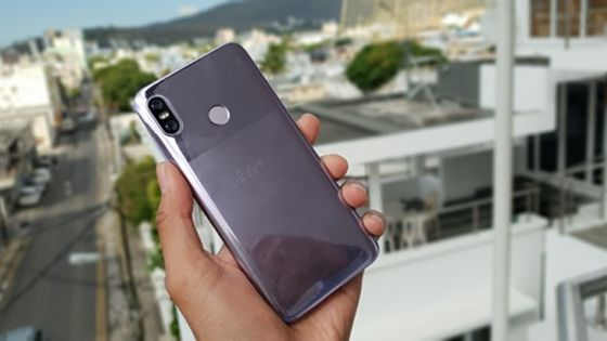 Smartphone : le HTC U12 Lifea tout d'un grand, sauf le prix