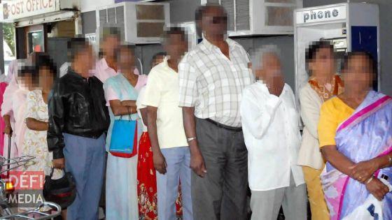 Covid-19 : la pension de retraite des Mauriciens qui n'ont pu rentrer au pays sera maintenue