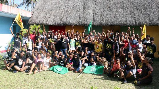 L'école de l'écologie 2020 :«Nouvo Moris»