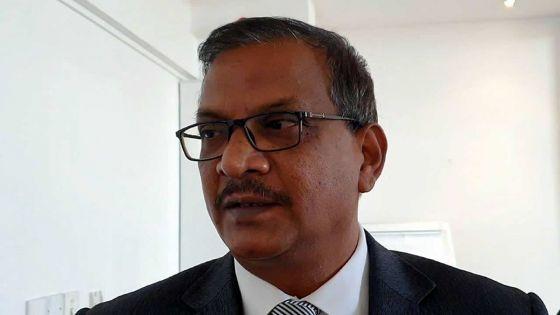 «Je n'ai aucun lien avec les Gurroby», affirme Sudheer Maudhoo
