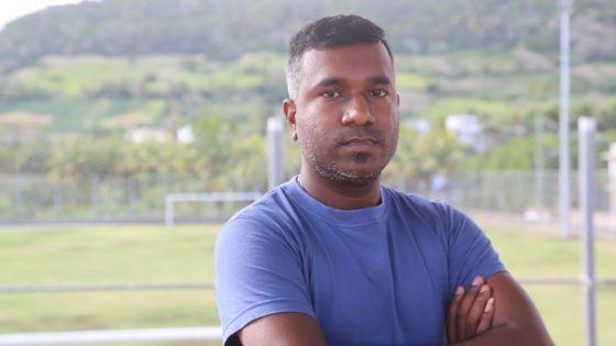 Inauguration avortée d'un terrain de foot : Akshaye Satti de nouveau entendu
