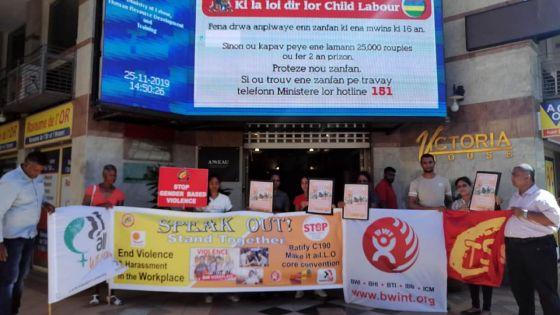 Violence et harcèlement au travail : la convention ratifiée avant la prochaine conférence de l'OIT