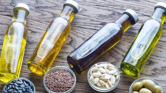 Huiles comestibles : prix en baisse