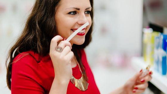 Parfumerie : les grandes marques jouent la promotion