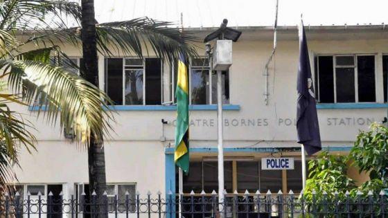 Soupçons de meurtre à Quatre-Bornes : l'époux de Kewantee Groodoyal entendu par la CID