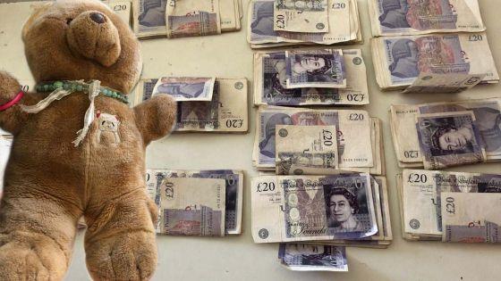 Quatre-Bornes : la peluche qui valait un demi-million de roupies