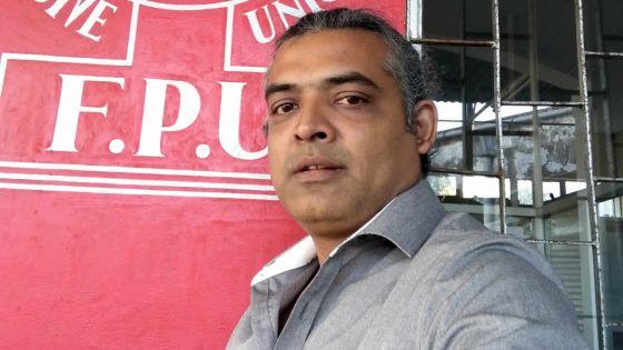 Ivor Tan Yan : «Si les citoyens ne s'engagent pas, Jugnauth et Ramgoolam seront leurs seuls choix»