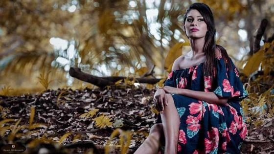 Neha Doorgah : «La danse m'a permis de vaincre ma timidité»