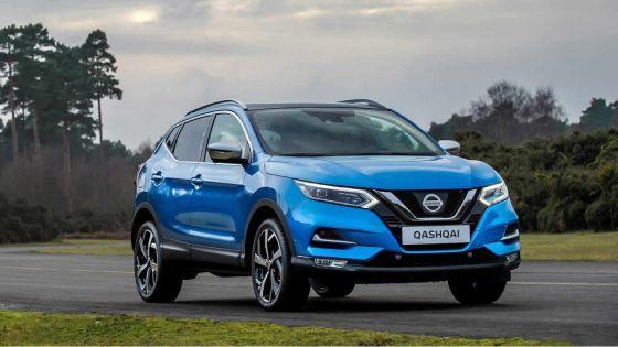 Nissan, la marque la plus vendue à Maurice pour la 19e fois