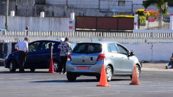 Parcours jugé «facile» par des moniteurs d'auto-écoles : les examens de conduite au centre de Flacq remis en question