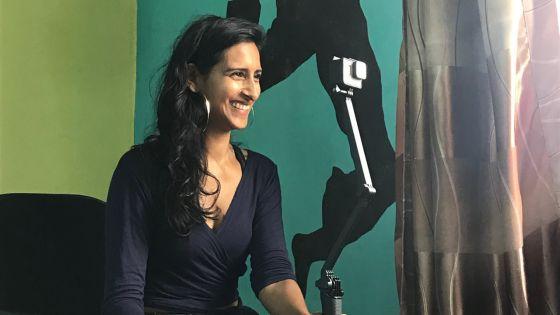 Meesha Goorah sur son Vlog : mieux comprendre le moi-intérieur des autres